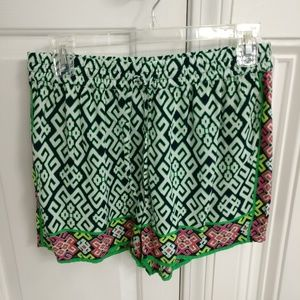Crown and Ivy Petite Shorts